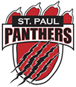 St. Paul Sticky Logo